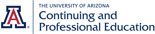 University of Arizona Continuing & Professional Education