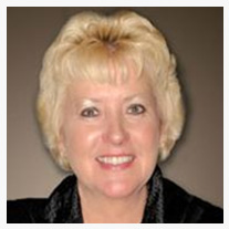 Picture of CEO Betty Gardner